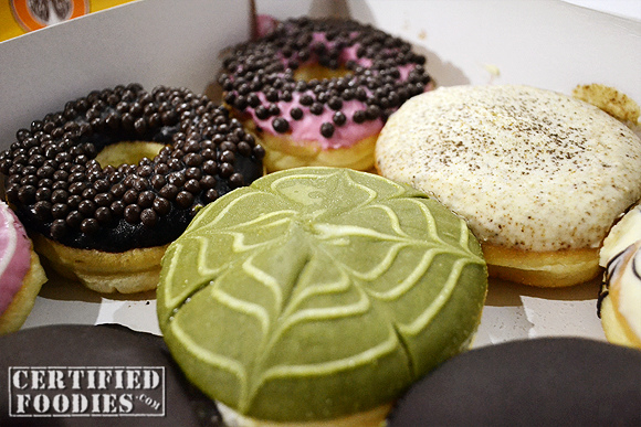 Gift Ideas For Foodies J.co Donuts And Coffee Philippines | Certified Foodies