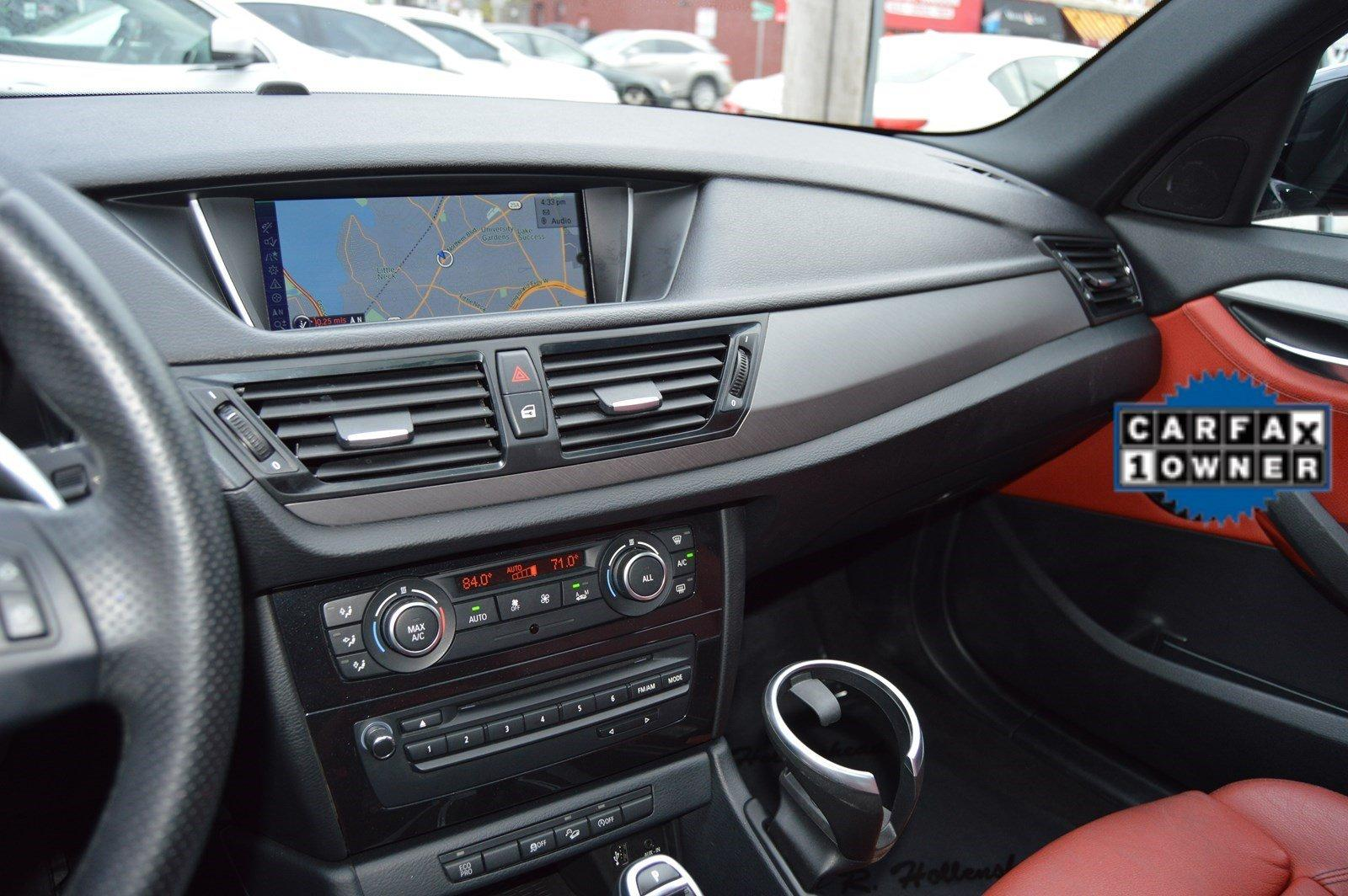 Interieur X1 2014 2014 Bmw X1 Xdrive28i Red Interior Stock 2787 For Sale