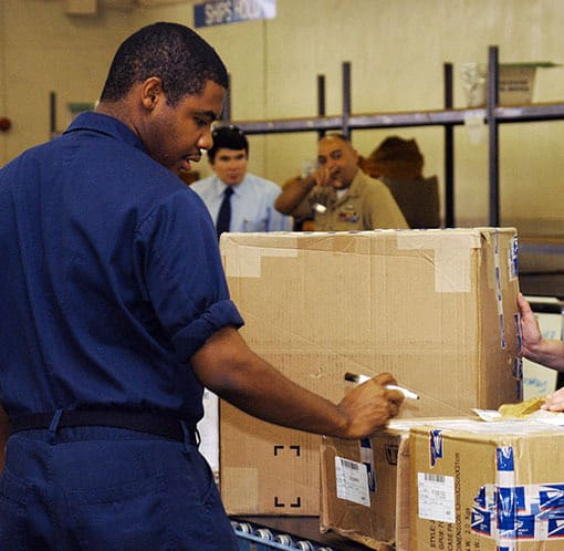 Find Out About Shipping  Receiving Jobs At Certified Source Staffing