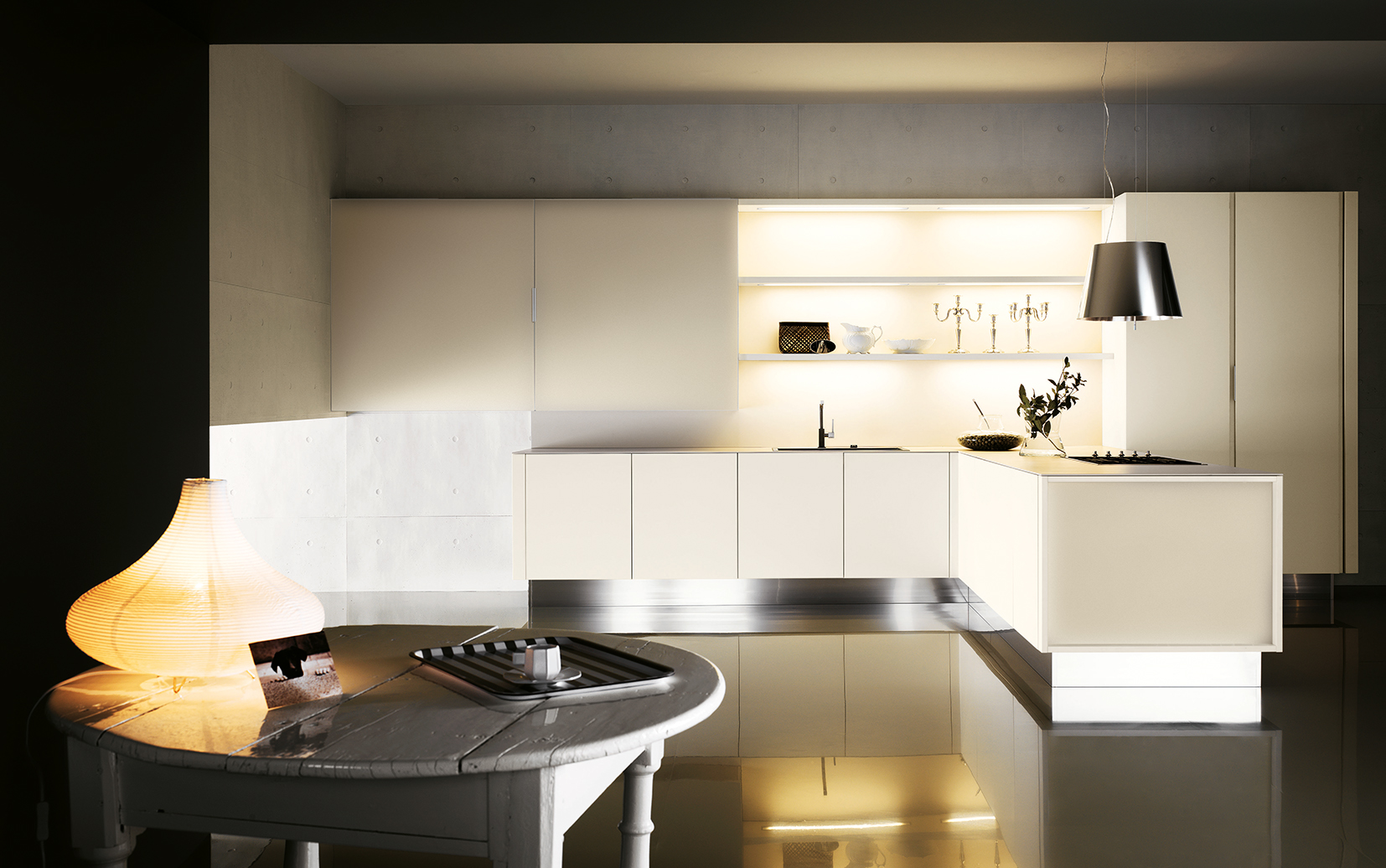 Cesar Kitchen What To Consider When Selecting Kitchen Cabinet Materials