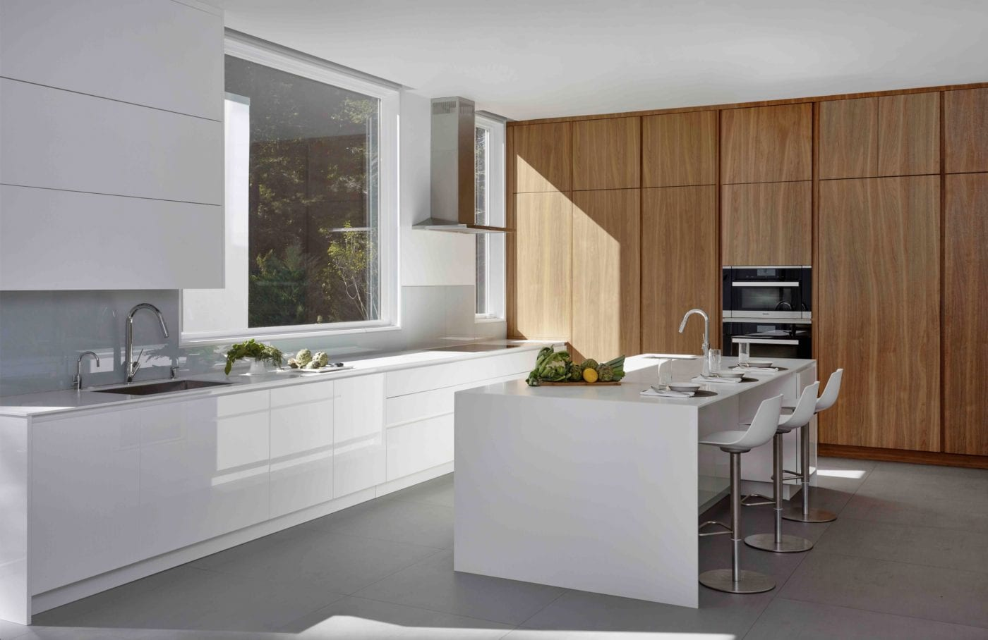 Choosing Kitchen Cabinet Finishes Cesar Nyc Kitchens Kitchen Blog