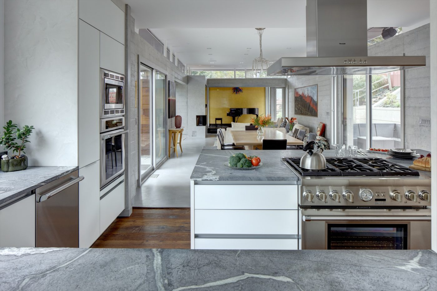 Cesar Kitchen In Edgewater Nj Cesar Nyc Kitchens Residential Design
