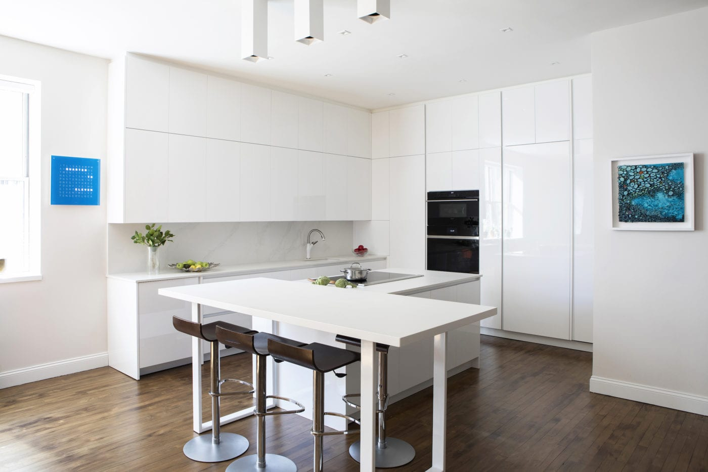 High End Kitchen Design Images High End Cabinets Tribeca Nyc Cesar Nyc Kitchens Kitchen Projects