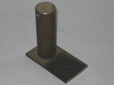 048-5576 Pin for Fork Cylinder - Base End