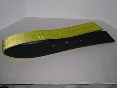 071-0843R Reinforced Grabber Belt
