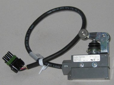 108-4870 Limit Switch