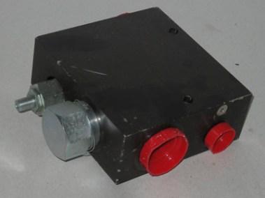 HR2055-1 Flow Diverter