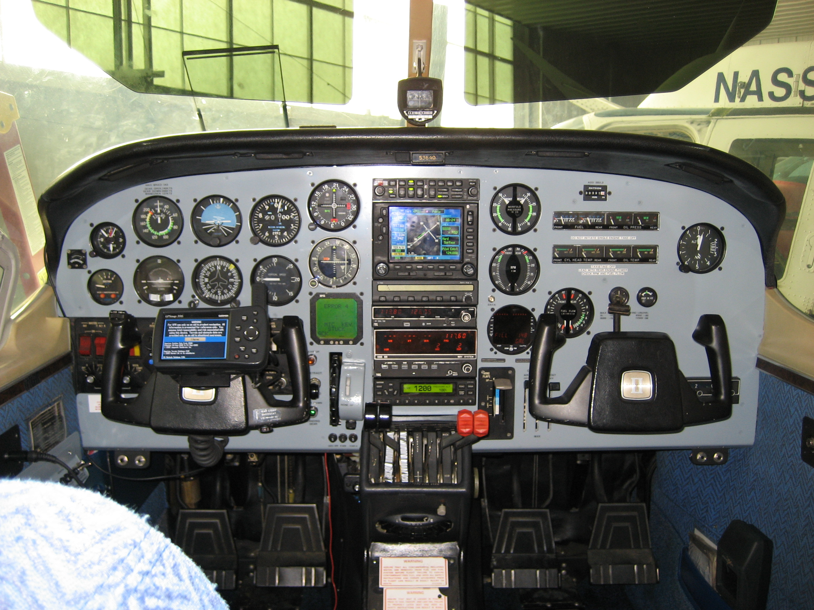 Airplane Avionics Avionics Tools For The Serious Ifr Pilot | Cessna Owner