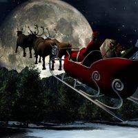 Le Père Noël... mensonge ! chantage !