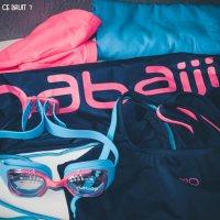 Et la natation ? 4 kits enfants Nabaiji à gagner !