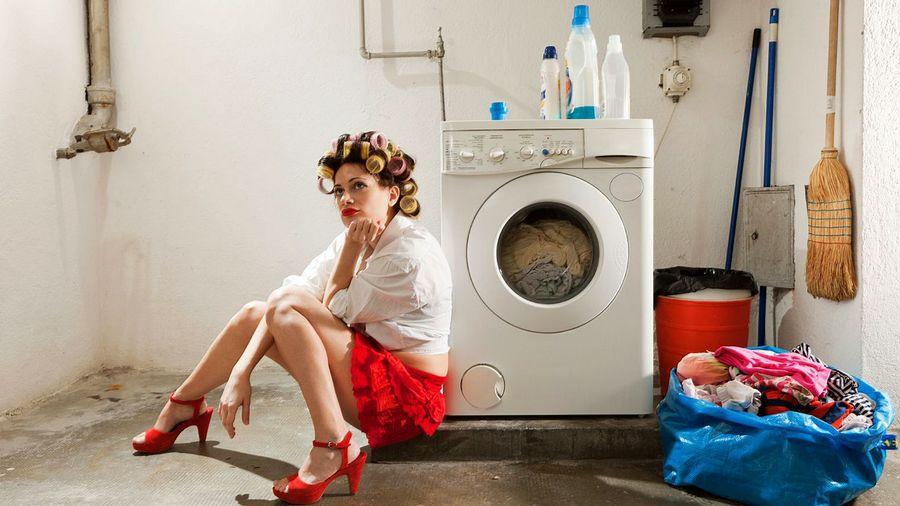 Le partage des tâches ménagères, on en est où ? (Campagne Ariel)