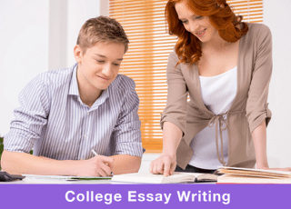 Get help with college admission essays, research projects, or school papers.