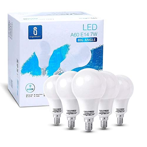 Top 10 Led E14 Kaltweiß 7w Led Lampen Cetorp