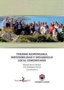 Libro turismo responsable Universidad de Córdoba