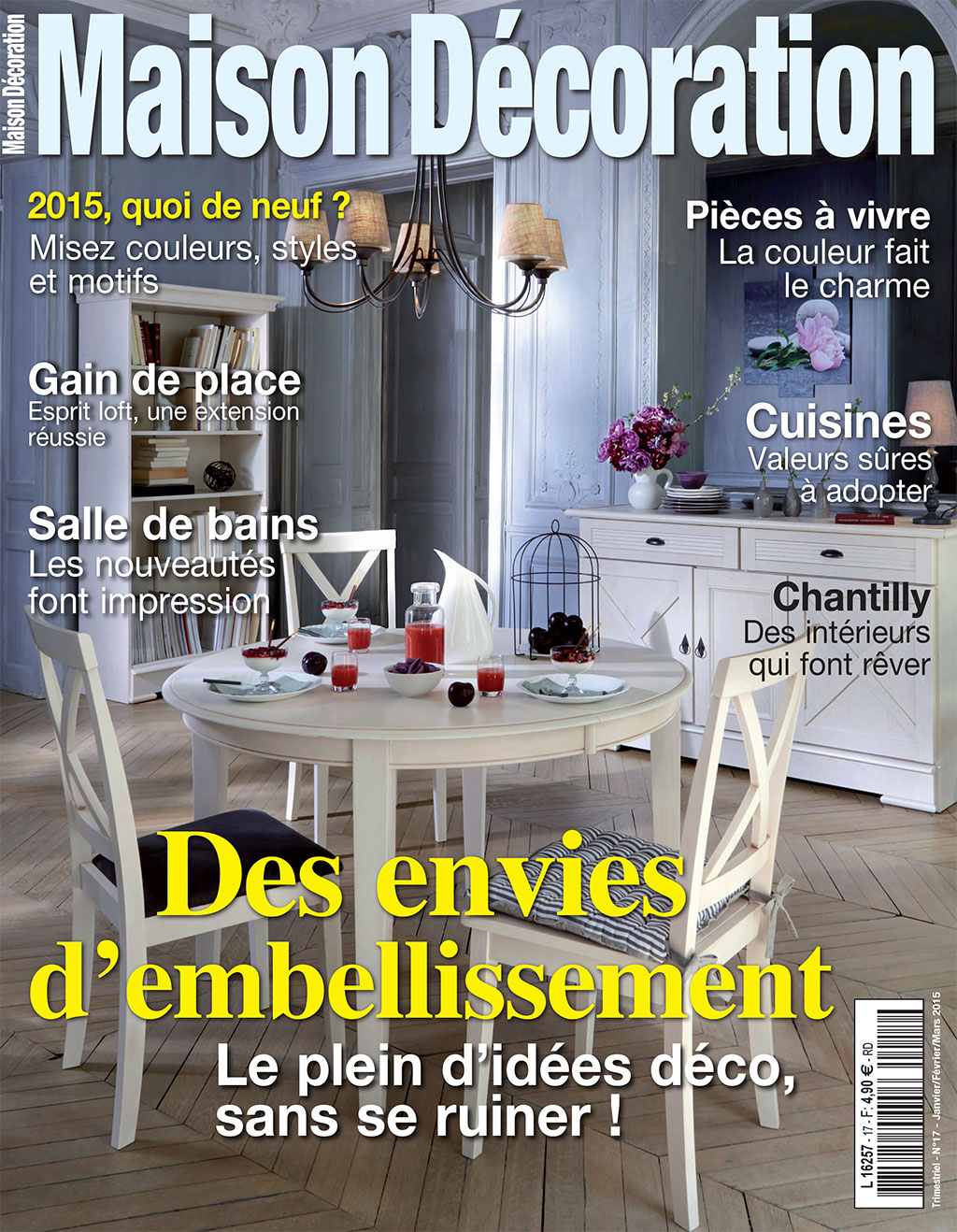 Decoration Fait Maison Cezign Press Maison Decoration France