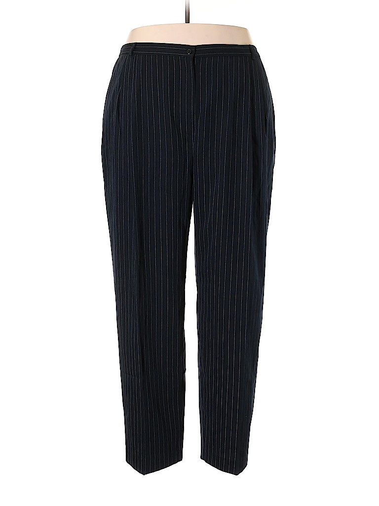 Spiegel 24 Check It Out Spiegel Dress Pants For 34 99 On Thredup
