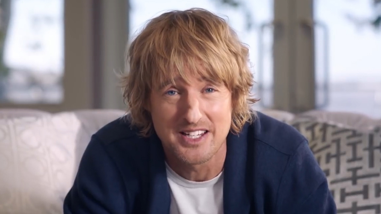 Sofology Quote Owen Wilson Repeats Made Up Shakespeare Quote In Advert For