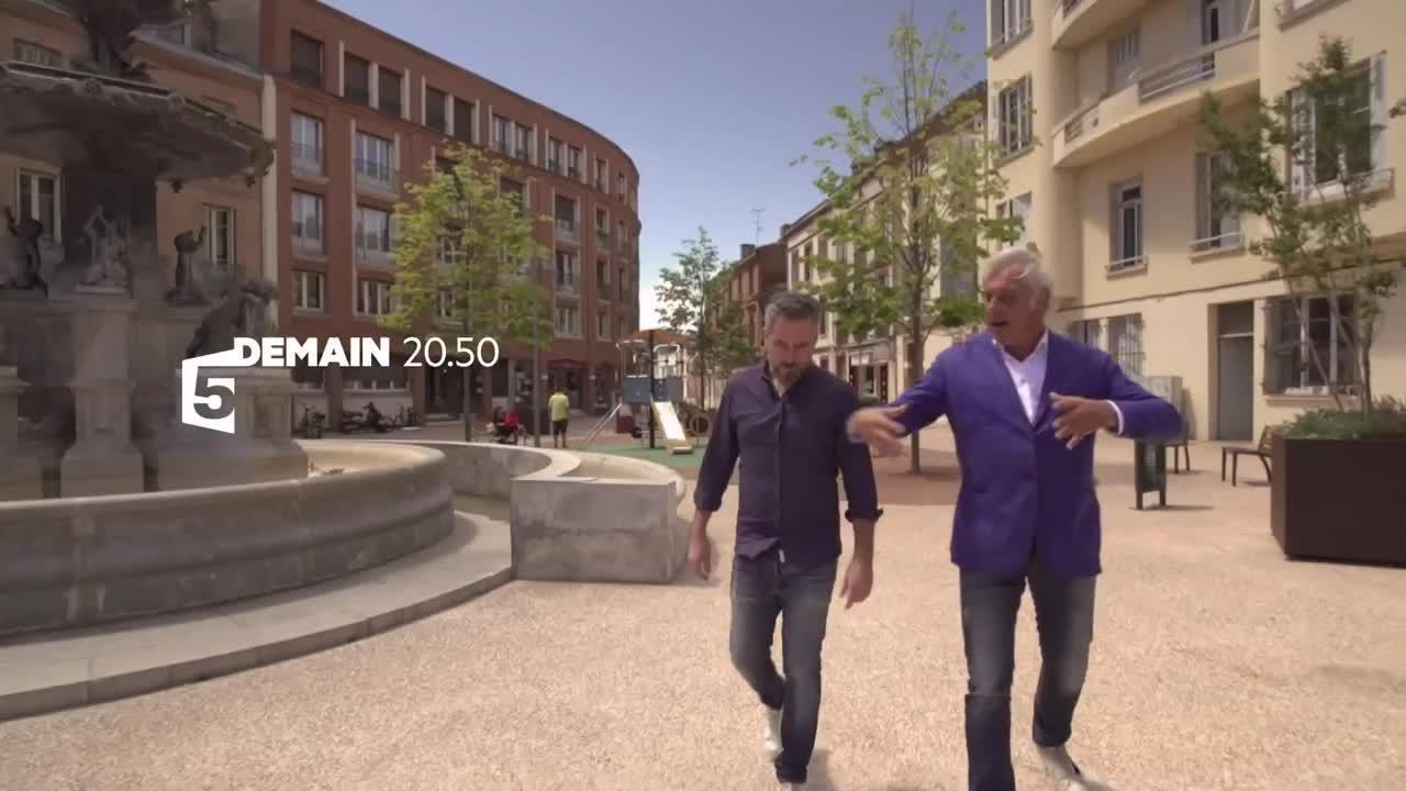 Architecte D'intérieur Emission Tv La Maison France 5 8 Septembre