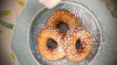 Super Easy Doughnuts Video - Allrecipes.com