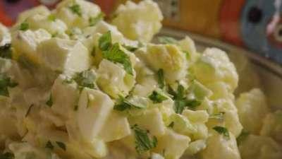 World's Best Potato Salad Video - Allrecipes.com