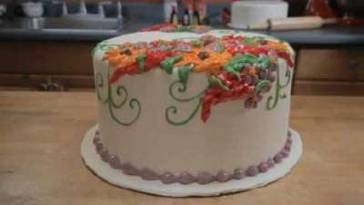 How to Make Fondant Video - Allrecipes.com
