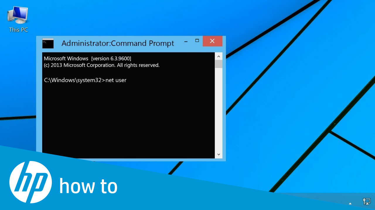 Cana Windows Fixing A Corrupted User Profile In Windows 8