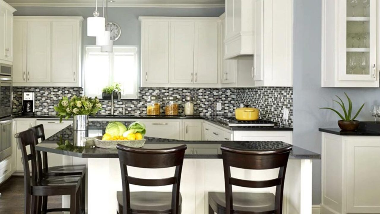 Laundry Room Countertop Material Choose The Right Countertop Material Better Homes Gardens
