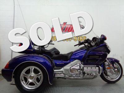 2002 Honda Gold Wing | eBay