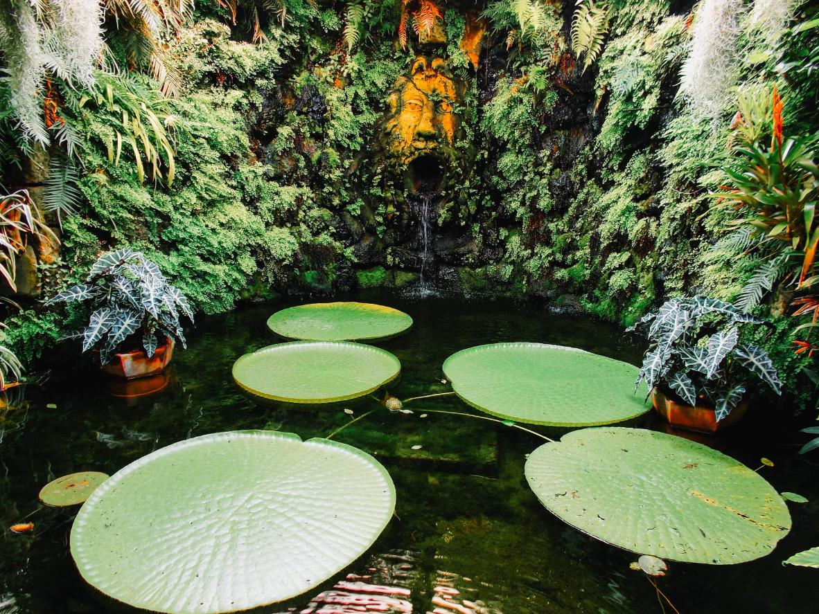 6 Lesser Known Gorgeous Gardens In Italy Booking Com