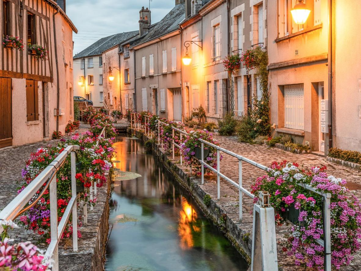 France S Most Beautiful Riverside Walks Booking Com
