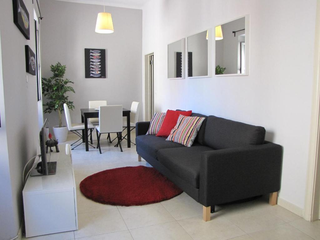 Appartement Calme Alfama Lisbon Portugal Booking Com