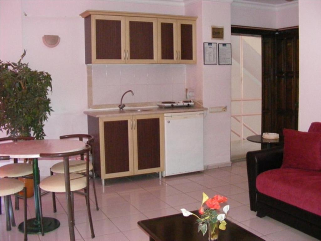 Antik Apart Hotel Marmaris Turkey Booking Com
