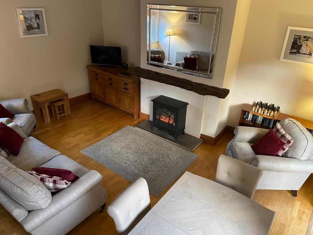 Stable Cottage Lytham Lytham St Annes Updated 2021 Prices