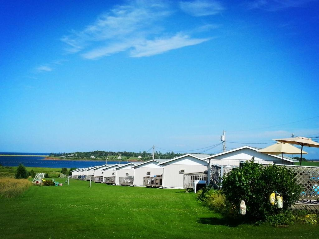 Blue Crest Cottages Canada North Rustico Booking Com