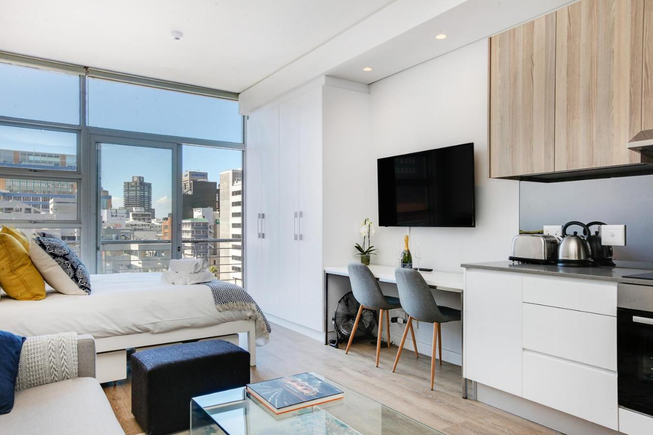 Trendy New York Style Apartment Near Table Mountain Kapstadt Aktualisierte Preise Für 2021