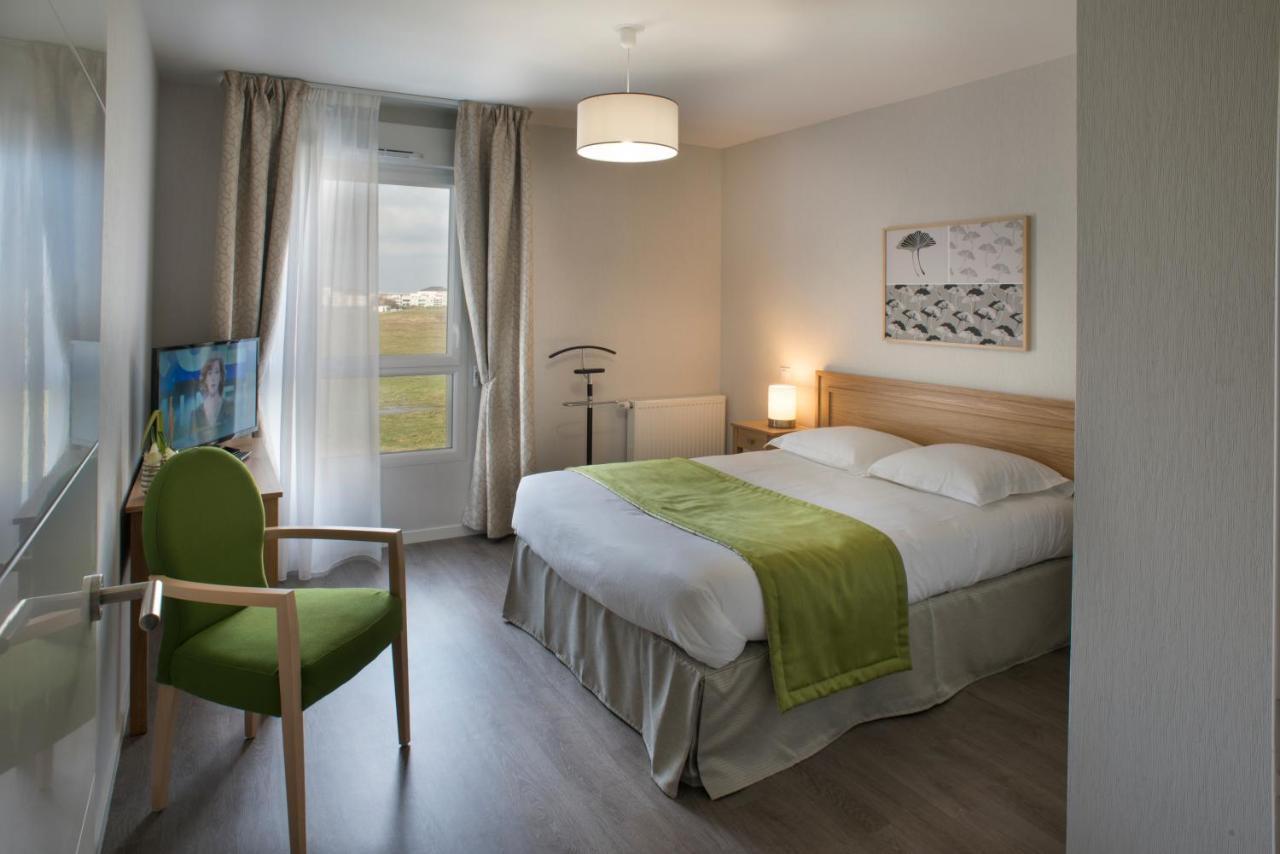 Condo Hotel Domitys Rosa Gallica Angers France Booking Com