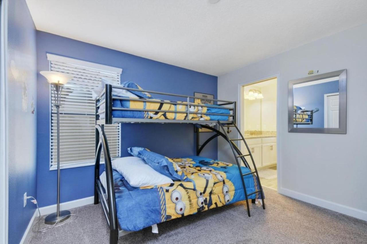 Beautiful Minions Vacation Home Cg9159 Davenport Tarifs 2020