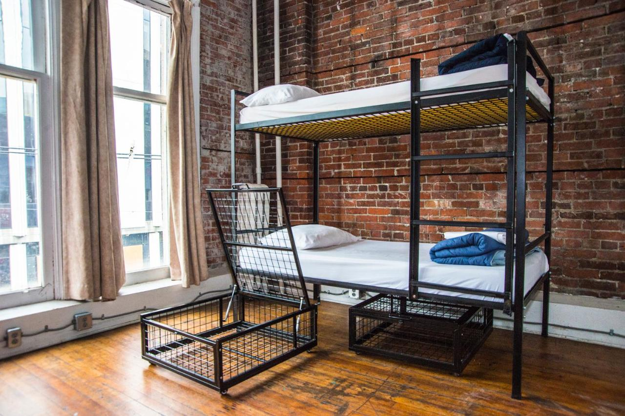 The Cambie Hostel Gastown Vancouver Updated 2021 Prices