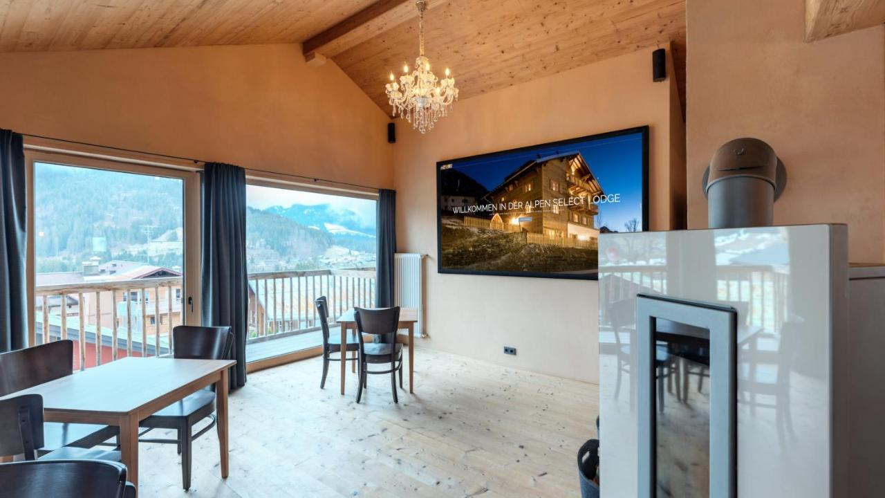 Alpen Select Lodge Kleinwalsertal Riezlern Updated 2021 Prices