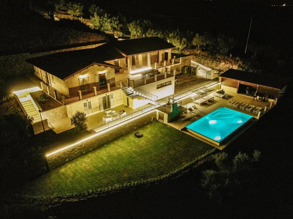 Pool Hanglage Villa Le Fontanelle, Gasperina – Updated 2021 Prices