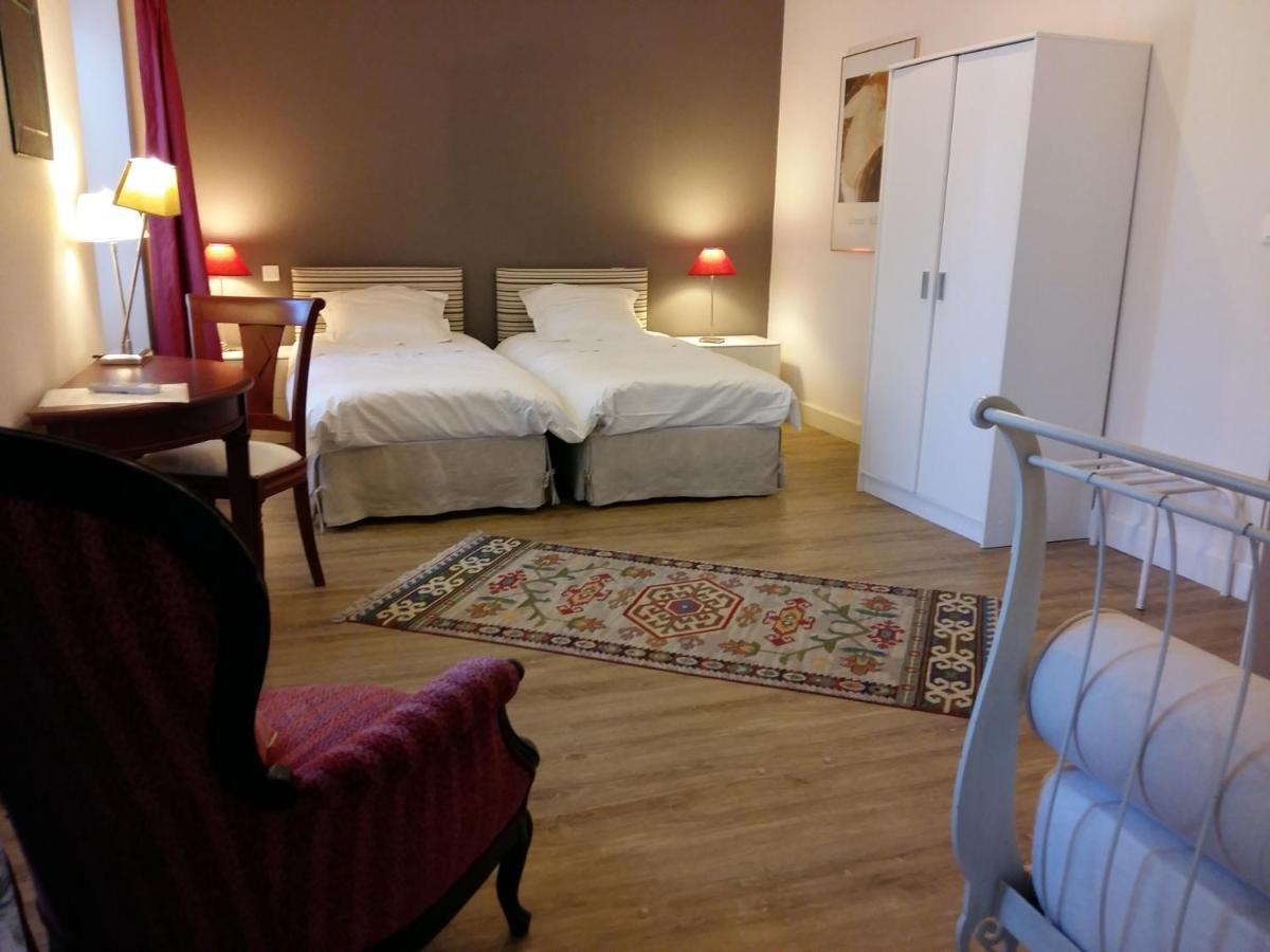 Bed And Breakfast Clos Secrets Chambres Crest France Booking Com