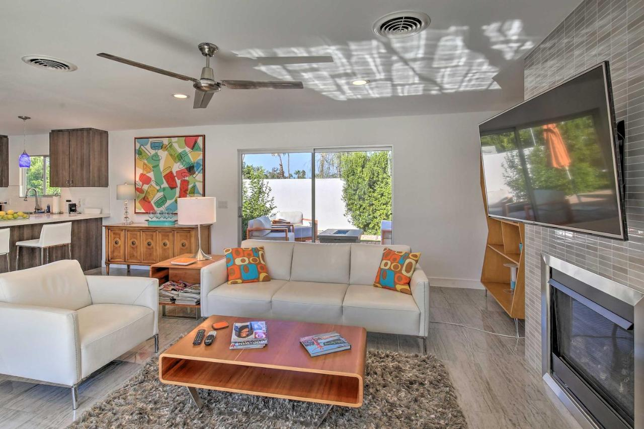 Mid Century Modern Oasis 1 Mile To El Paseo Palm Desert Updated 2021 Prices