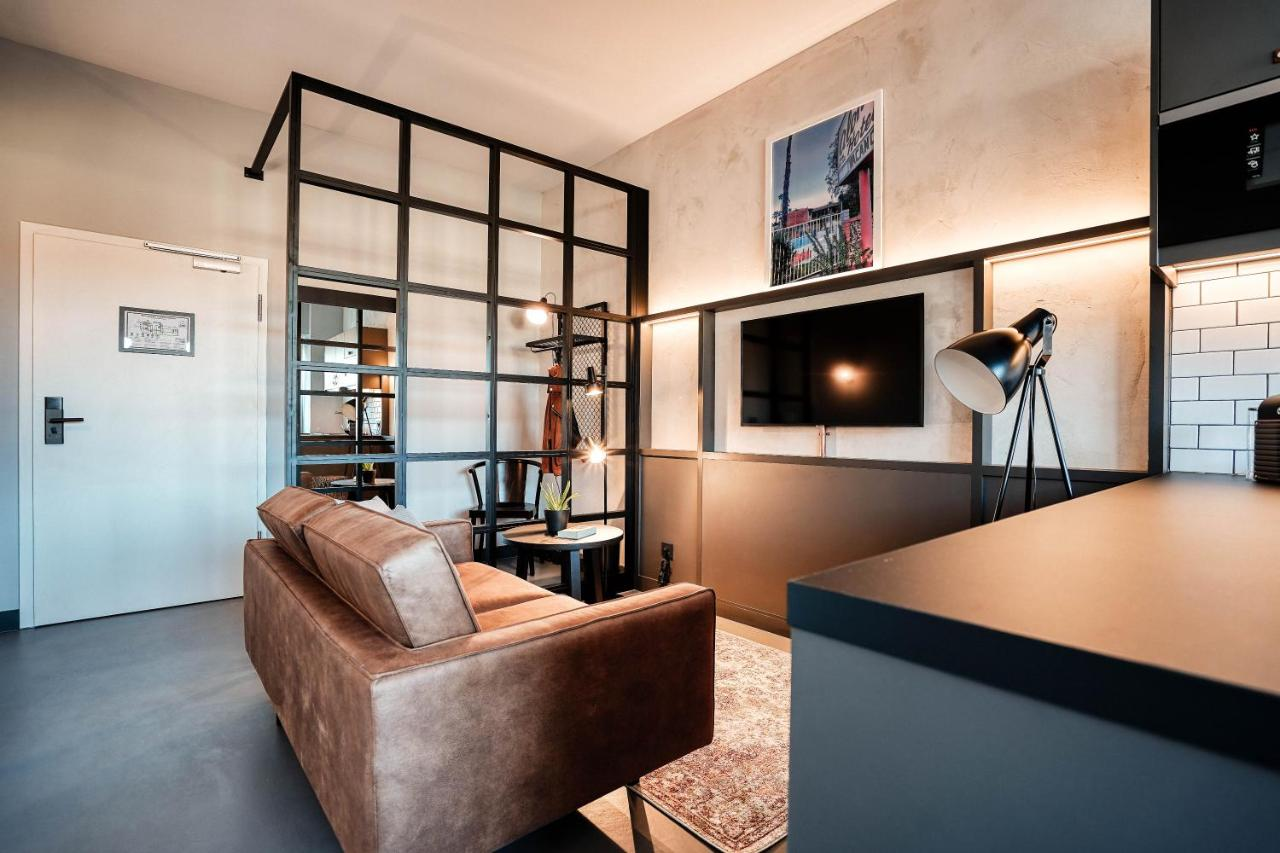 Loft Stuttgart Cloud No7 Lofts, Stuttgart – Updated 2021 Prices