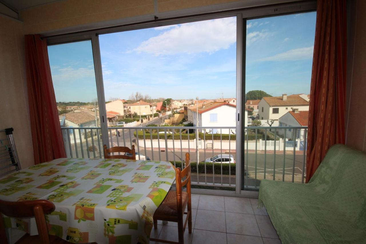 Bel Appartement Proche Mer Portiragnes France Booking Com
