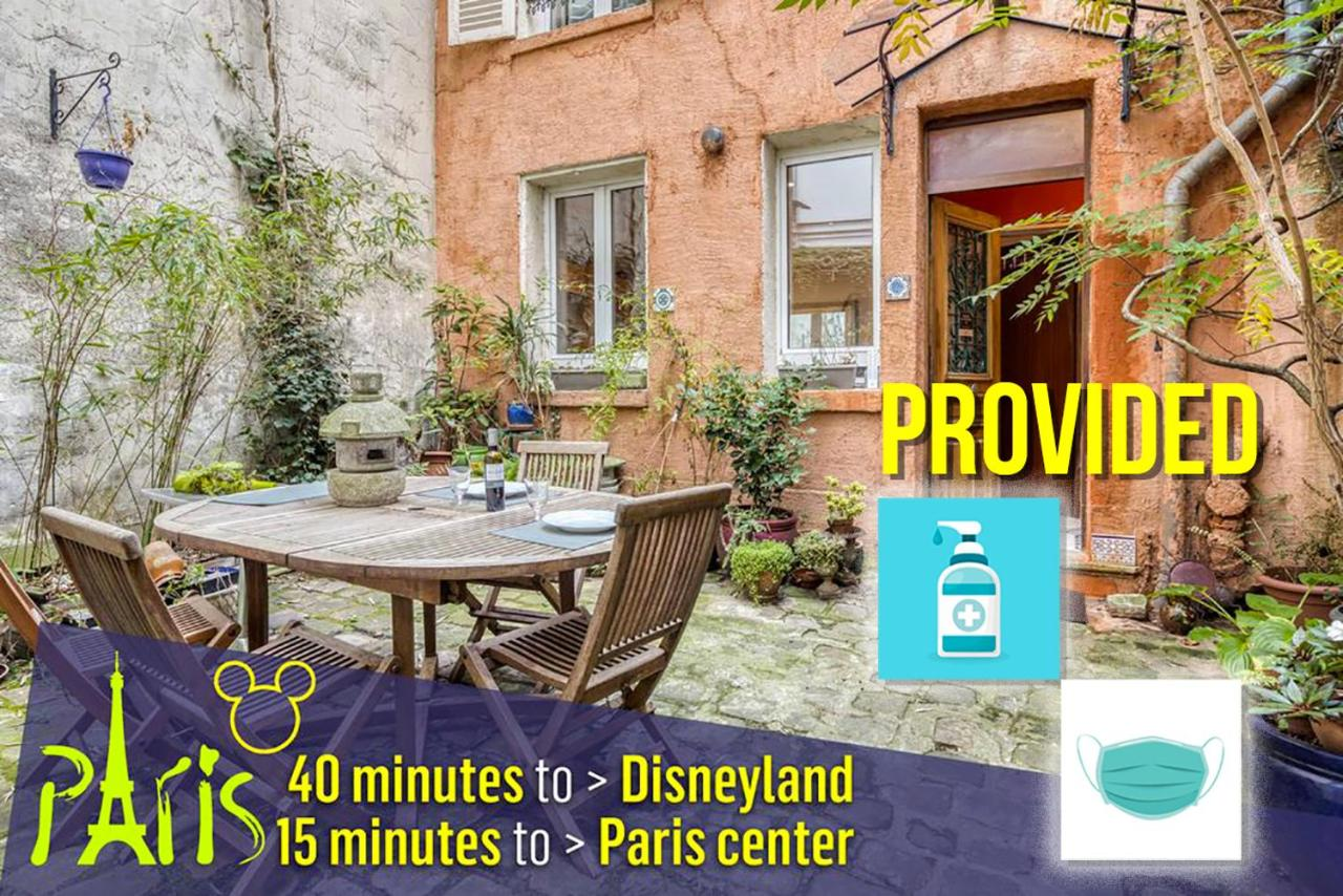 Real Bettdecken Une Maison Comme Un Riad, Vincennes – Updated 2021 Prices
