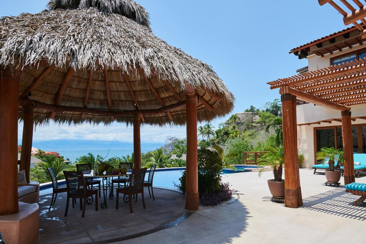 Happiness Comes With Every Wave Amazing Beach House In Five Star Beachfront Resort Cruz De Huanacaxtle Updated 2021 Prices