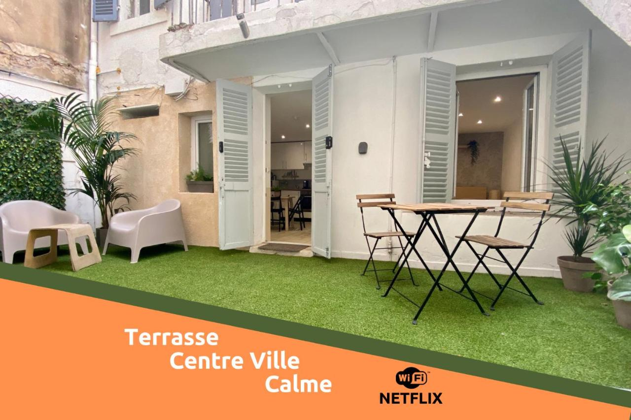 Apartment Le Zen Patio Wifi City Calm Supermarseille Marseille Updated 2020 Prices