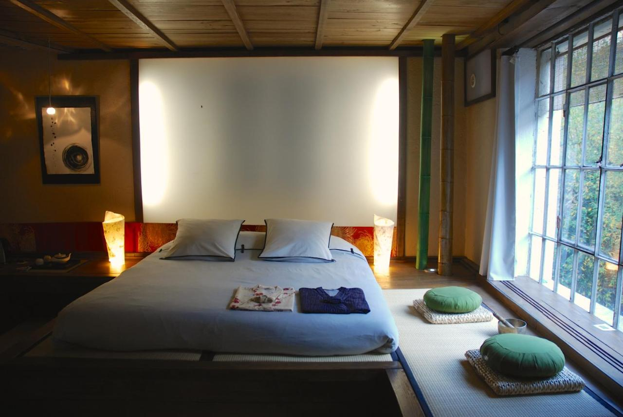 Minshuku Chambres d'hôtes japonaises, Thiers – Updated 2021 Prices