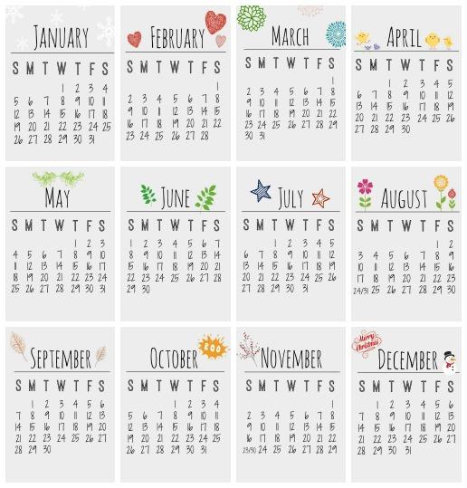 June 2013 Calendar Printable \u2013 BK3