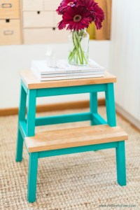 Ikea Hacks: BEKVAM Step Stool - Clean and Scentsible